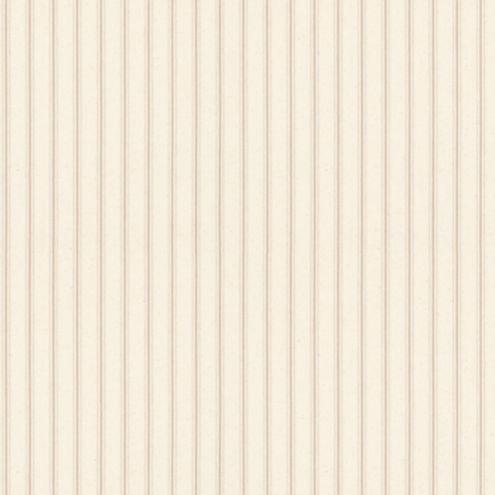 Vintage Ticking Stripe Sandalwood Fabric by the Yard