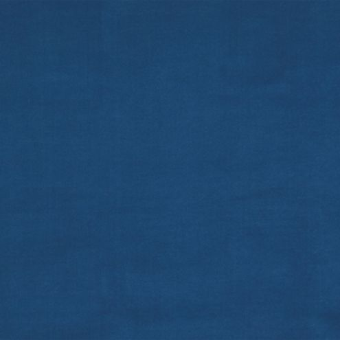 Microfiber Cobalt Fabric by the Yard
