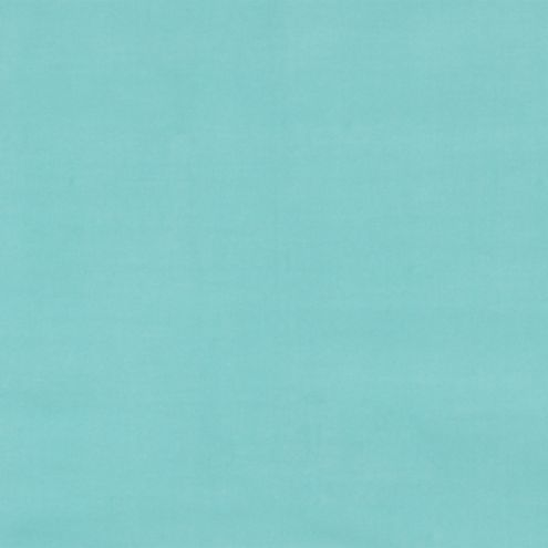 Microfiber Turquoise Fabric by the Yard