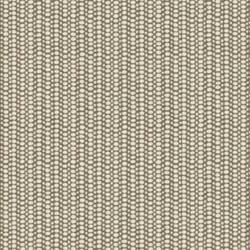 Bermuda Taupe/Sand Sunbrella® Fabric by the Yard