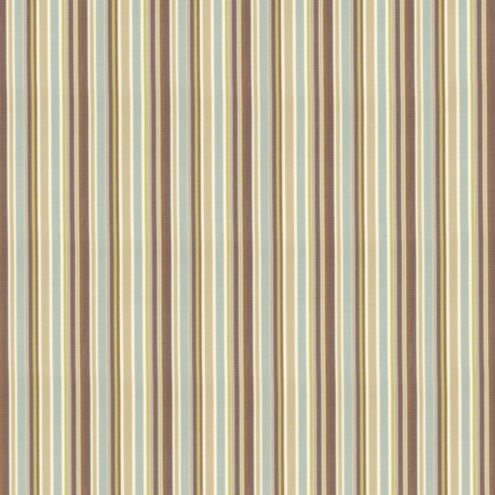 Seneca Stripe Spa Sunbrella® Fabric By The Yard