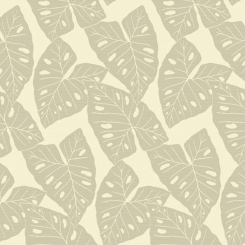 Tropics Taupe Sunbrella® Fabric by the Yard