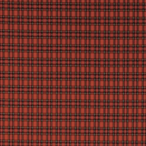 Suzanne Kasler Holiday Plaid Fabric By The Yard