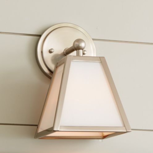 Amelie Vanity Single Sconce Lighting