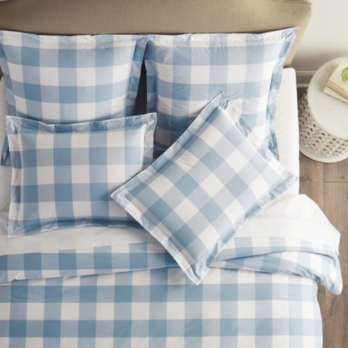 Gwyneth Buffalo Check Duvet Cover