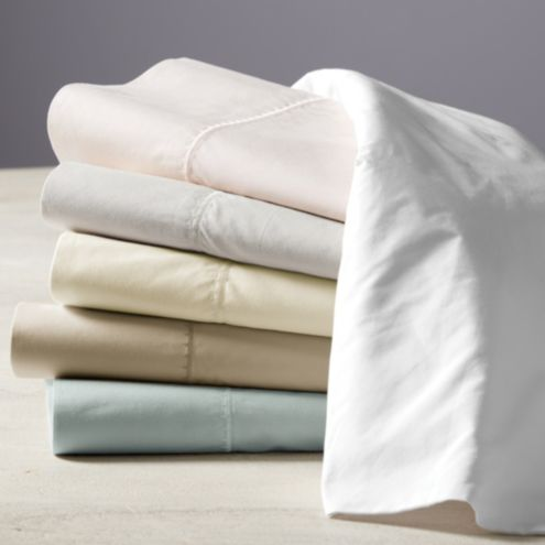 Ballard Classic Egyptian Percale Pillowcase