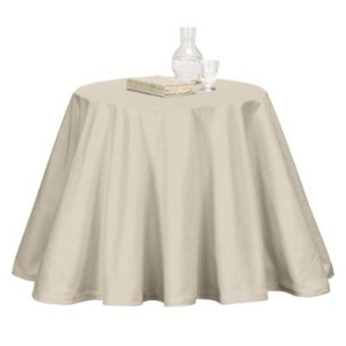 Custom Terrific Tablecloth   72'