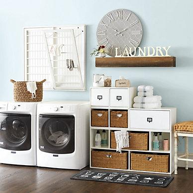 laundry - Ballards Home Design