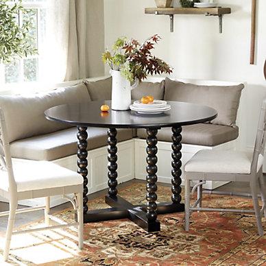 dining room furniture collections ballard designs rugs by style ballard designs
