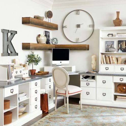 Modular Home Office FurnitureBallard Designs