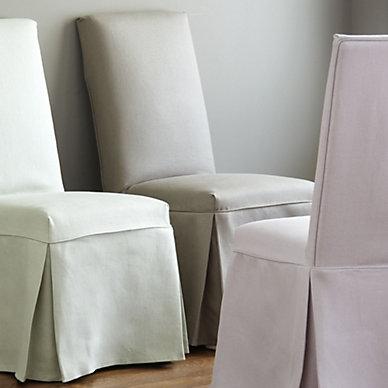 Slipcovers | Ballard Designs