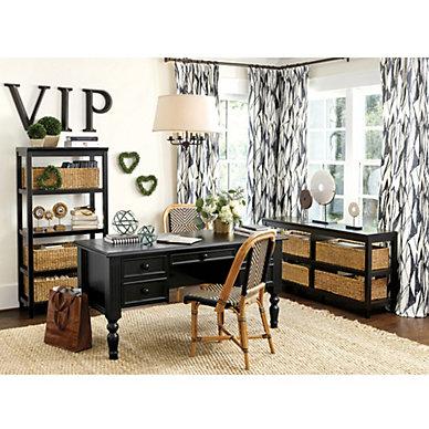 bookcases cabinets - Ballard Home Design