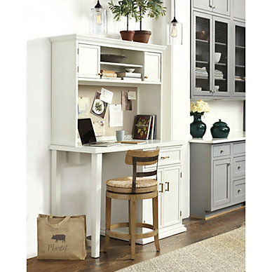 home office furniture ballard designs verona desk with hutch ballard designs