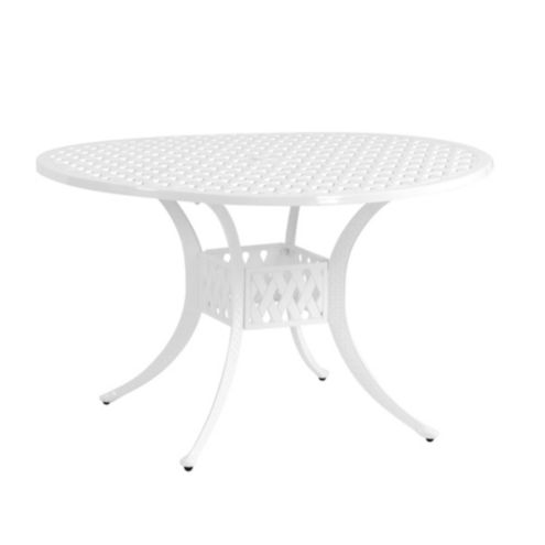Maison Round Dining Table - 48 inch