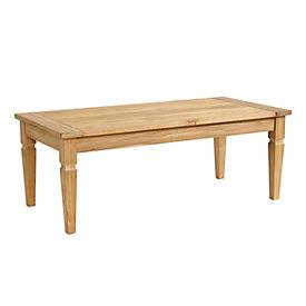 sutton coffee table | ballard designs