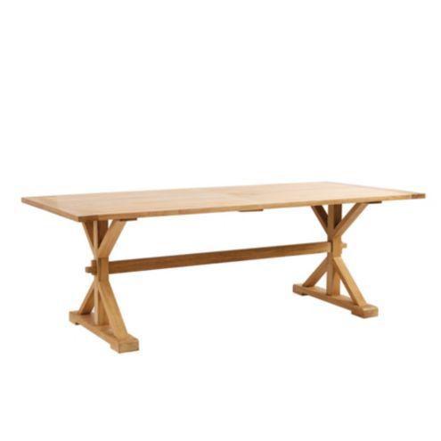 Sutton Rectangular Dining Table