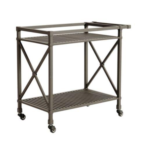 Suzanne Kasler Directoire Bar Cart