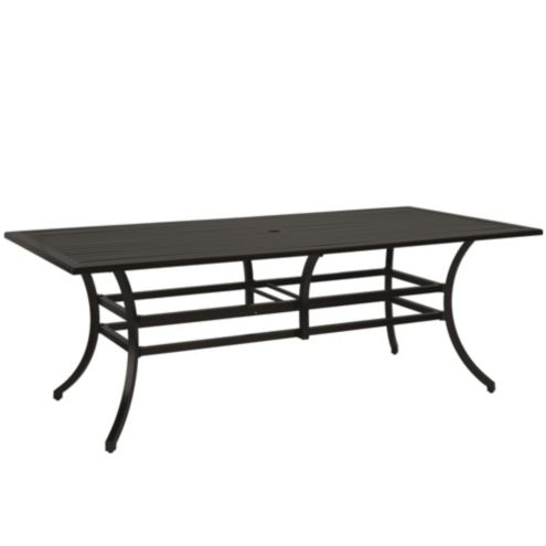 Newport Rectangular Table - 84'