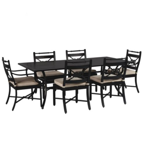 Newport 7-Piece Dining Set