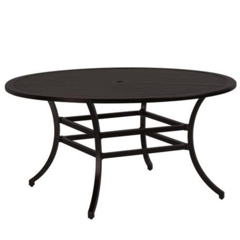 Newport Round Dining Table | 60 inch
