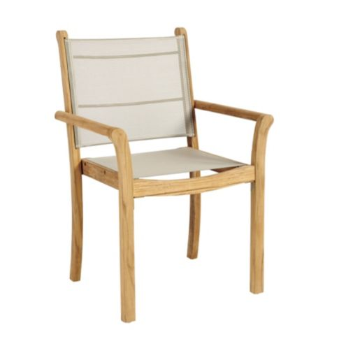 Madison Poolside Replacement Sling for Stackable Chair