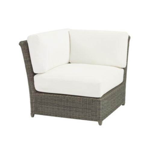 Suzanne Kasler Versailles Corner Chair