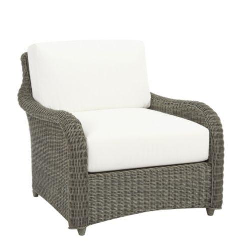 Suzanne Kasler Versailles Lounge Chair