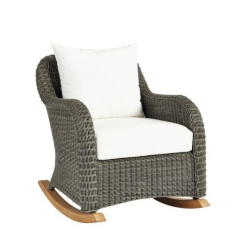 Suzanne Kasler Versailles Rocking Chair
