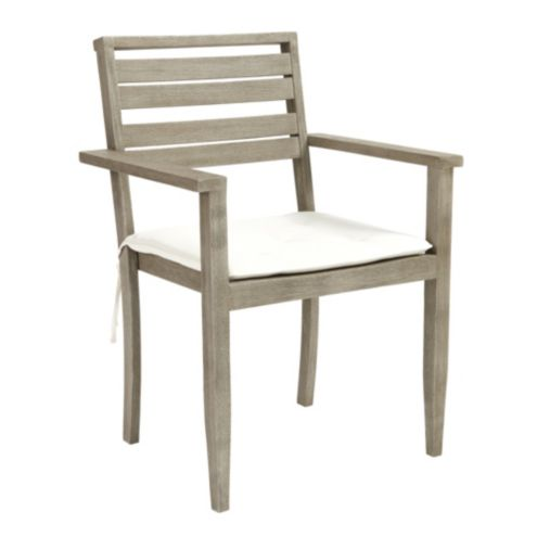 Agave Stackable Dining Chair - Set of 2