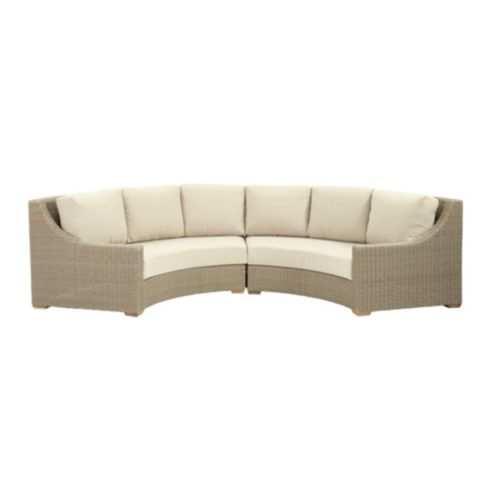 Navio 2-Piece Sectional