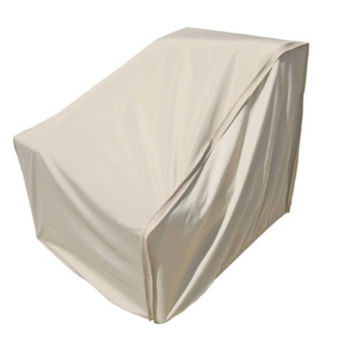 Outdoor Modular Furniture Cover - Right End