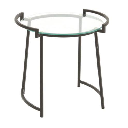 Suzanne Kasler Bon Bon Side Table