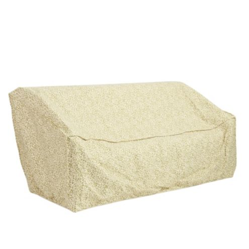 Oversized High Back Sofa Cover