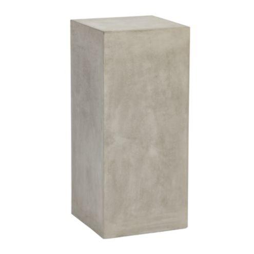 Athens Tall Pedestal