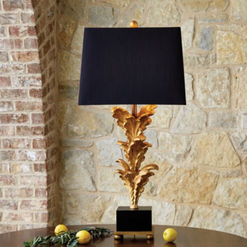 Casa Florentina Boboli Table Lamp