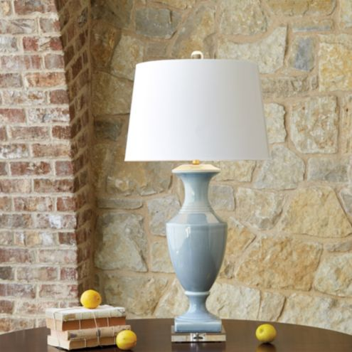 Casa Florentina Serafina Table Lamp