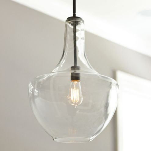 Sawyer 1-Light Pendant