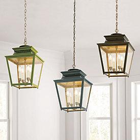remington 8 light rectangle chandelier ballard designs. Black Bedroom Furniture Sets. Home Design Ideas
