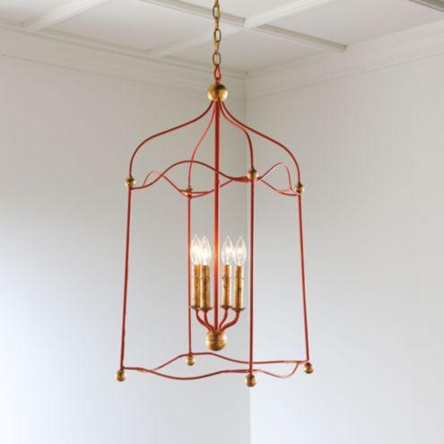 Casa Florentina Viareggio 4 | Light Chandelier