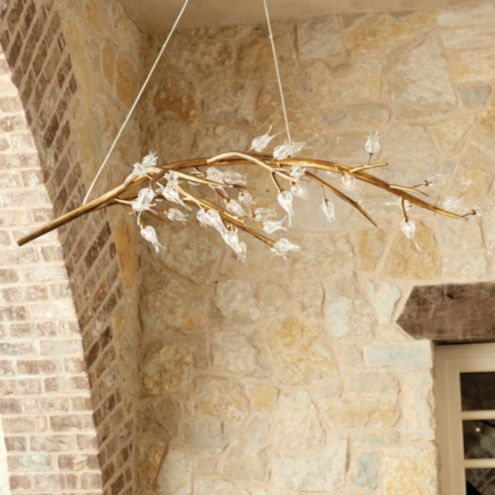 Casa Florentina Portia 12 | Light Chandelier