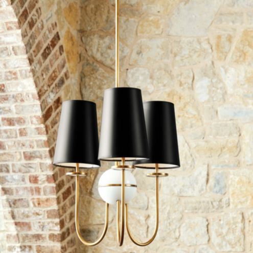Casa Florentina Nicoli 3 | Light Chandelier with