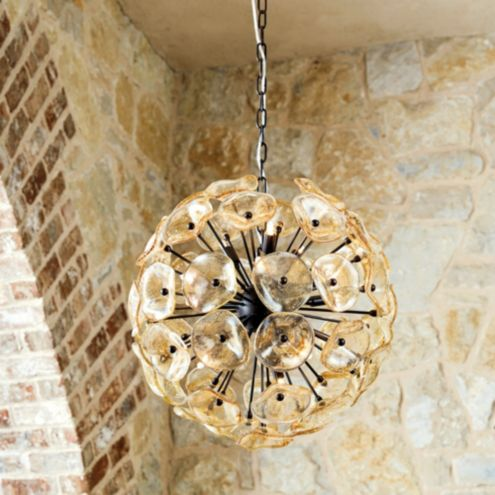 Casa Florentina Liliana 12-Light Pendant