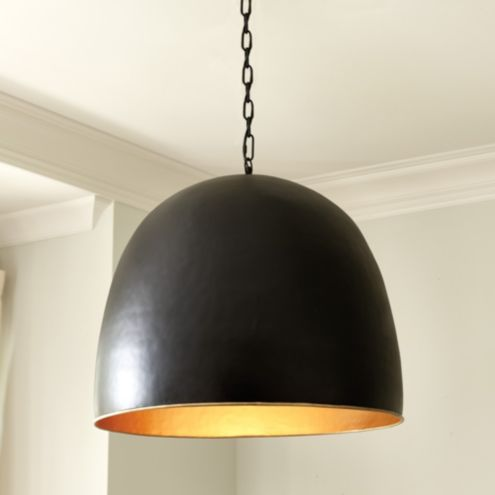 Kent Dome 1-Light Pendant