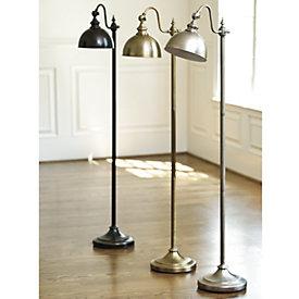 floor lamps ballard designs. Black Bedroom Furniture Sets. Home Design Ideas