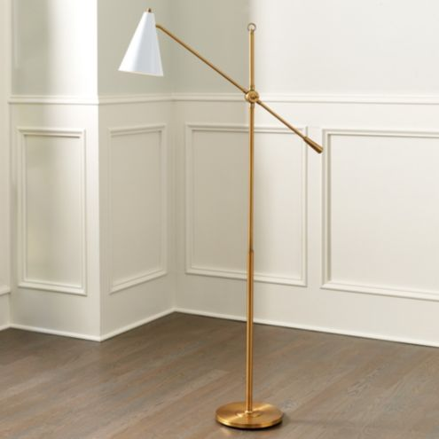 Pryce Floor Lamp
