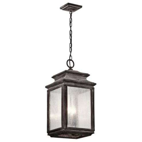 Dawson Outdoor Pendant