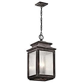 bolton outdoor pendant lighting ballard designs. Black Bedroom Furniture Sets. Home Design Ideas