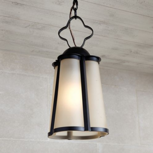 Bexley Outdoor Lantern