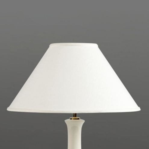 Couture Conical Lamp Shade
