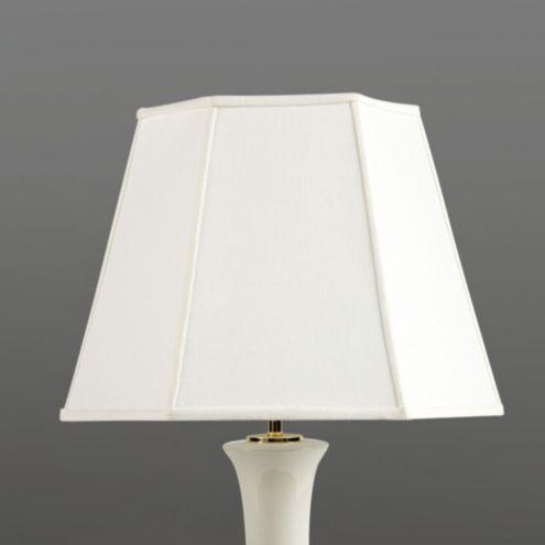 Couture Hexagonal Lamp Shade